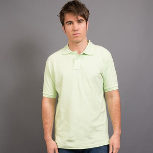 Sportage Men Delta Pique Knit Polo (2457)