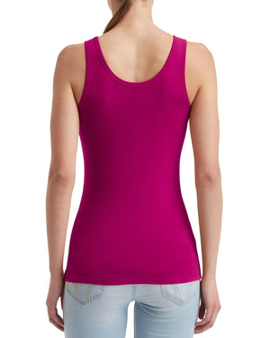 Anvil Womens Stretch Tank (2420L)