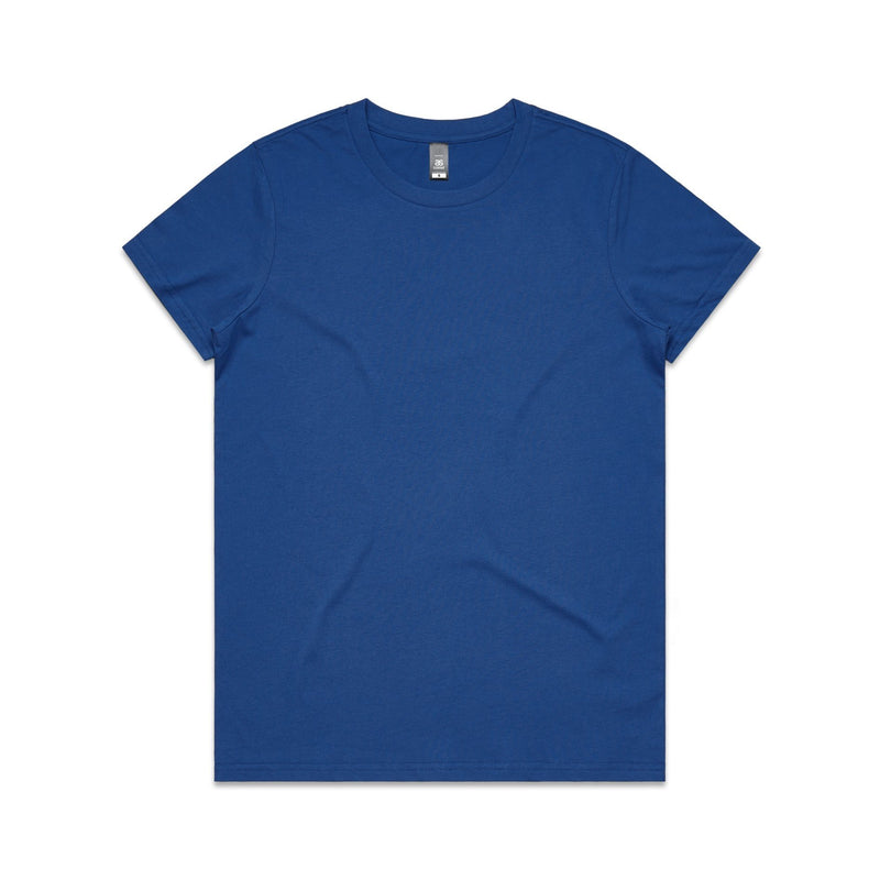 Ascolour Maple Tee-(4001) 2nd Color