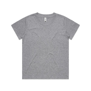 Ascolor Cube Tee (4003)