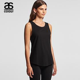 Ascolour Sunday Singlet - (4004)