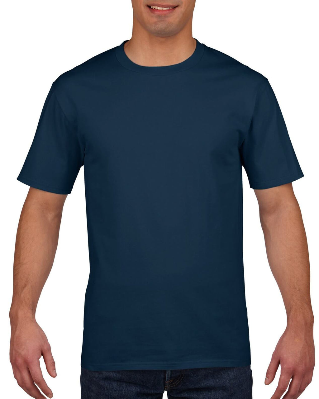 Gildan Premium Cotton Adult T (4100)