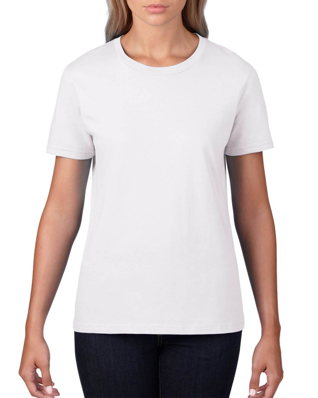 Gildan Premium Cotton Ladies T (4100L)