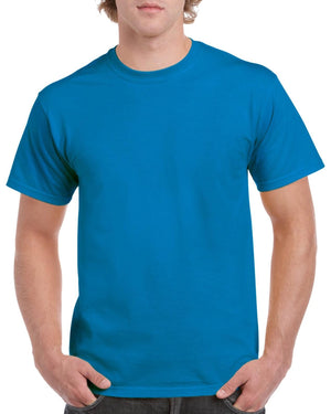 Gildan  Heavy Cotton T-shirt 180GM-(5000)