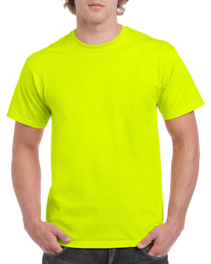 Gildan  Heavy Cotton  T-shirt 180GM- (5000) 3rd color