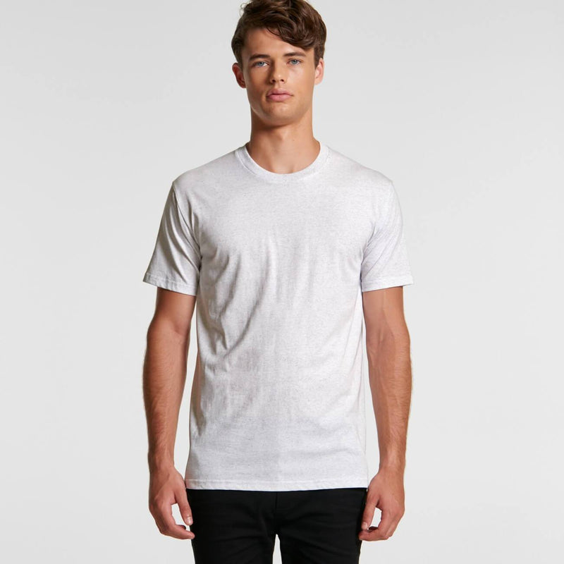 Ascolour Staple Marle Tee (5001M)