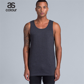 Ascolour Lowdown singlet (5007)