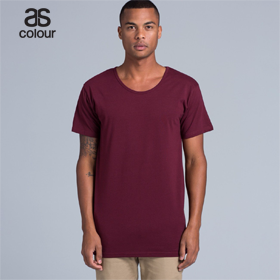 Ascolour Shadow Tee(5011)