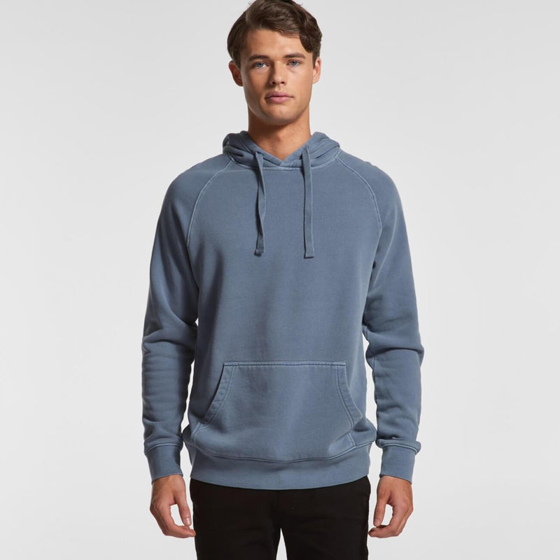 Ascolour Mens Faded Hood (5105)