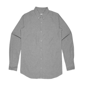 Ascolour Oxford Shirt - (5401)