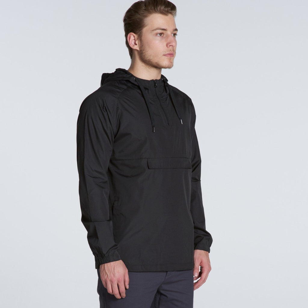 Ascolour Cyrus Windbreaker Jackets-(5501)