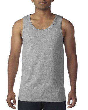 Gildan Adult Heavy Cotton Tank Top 180gsm (5200)