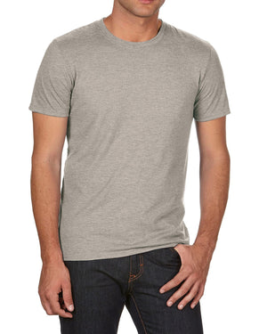 Anvil Adult SS Tri Blend Tee (6750)