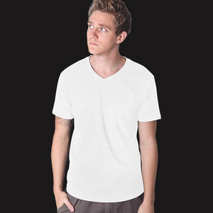 Sportage Men Gemini V Neck Tee (9982)