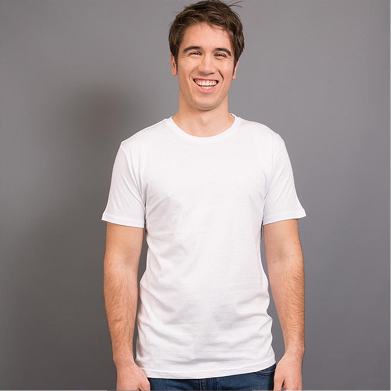 Sportage Men Neptune Slim Fit Tee (9981)