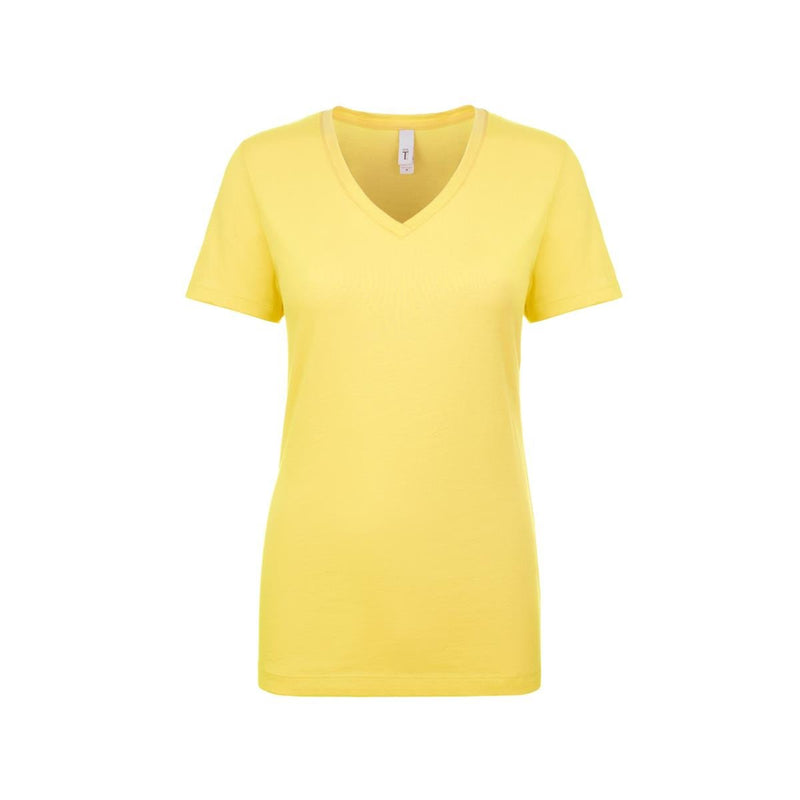 Next Level Apparel Women's Ideal V  (NL1540)