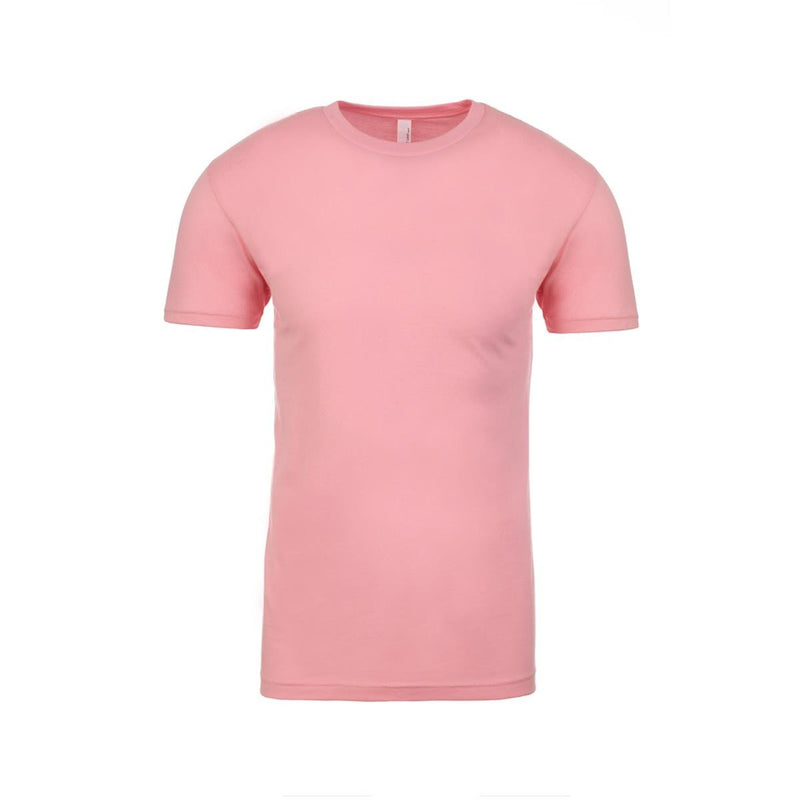 Next Level Apparel  Men's Cotton Crew (NL3600)- 2nd Color