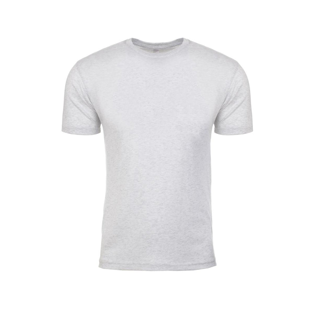 Next Level Apparel Men's Tri-Blend Crew (NL6010)