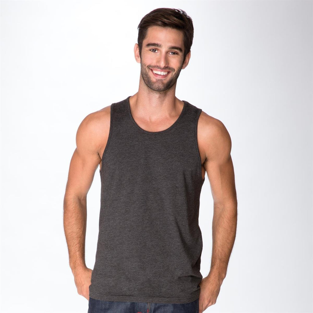 Next Level Apparel Men's CVC Tank (NL6233)