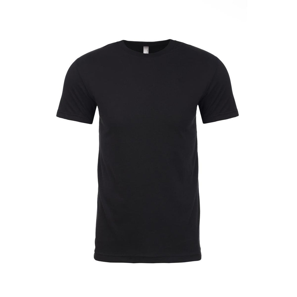 Next Level Apparel Men's Sueded Crew (NL6410)