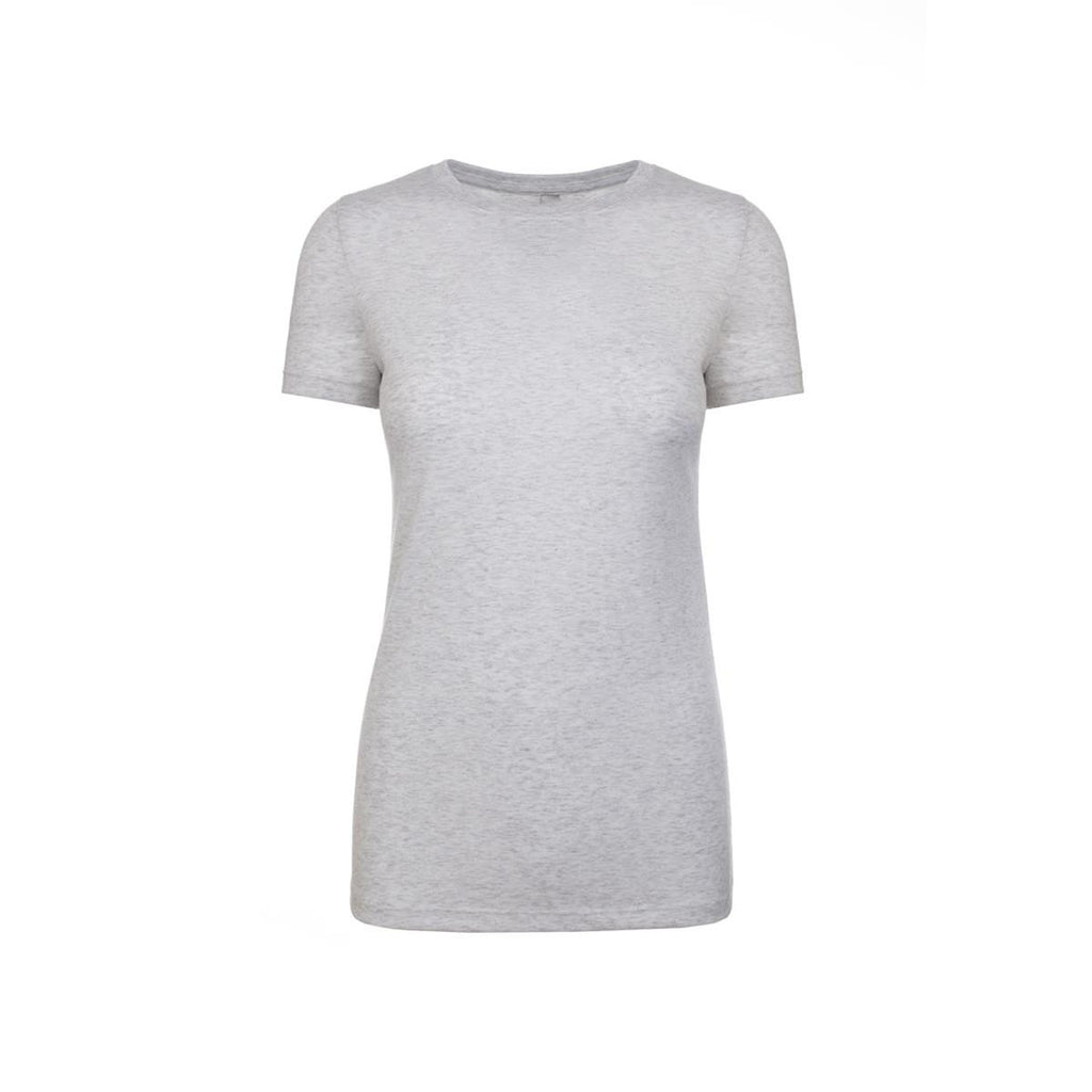 Next Level Apparel Women's Tri-Blend Crew (NL6710)