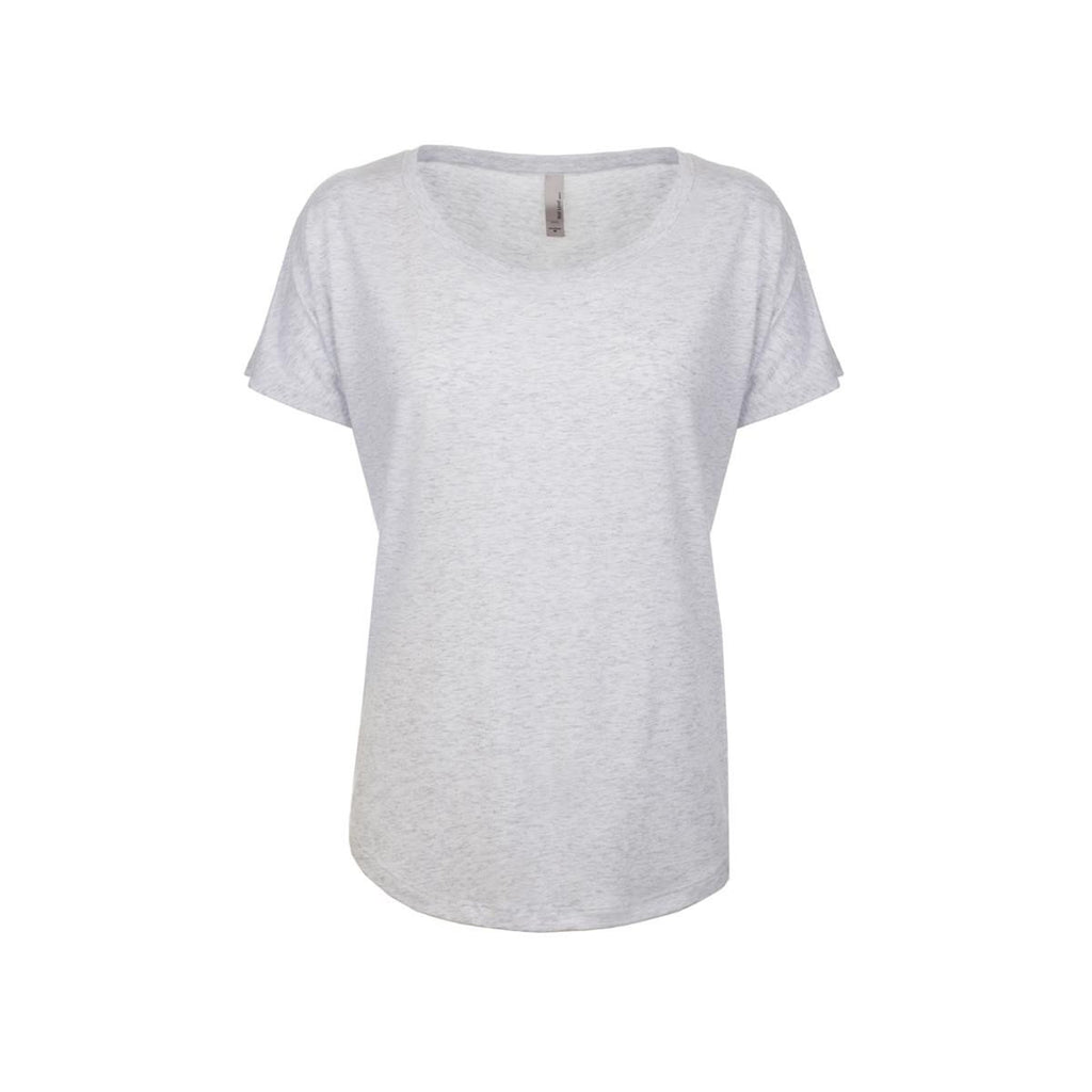 Next Level Apparel  Women's Tri-Blend Dolman (NL6760)