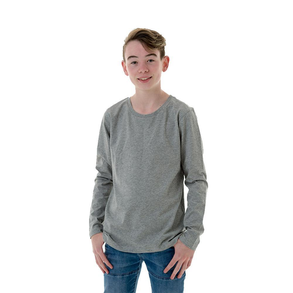 CB Clothing Youth Long Sleeve T-shirt (B2)