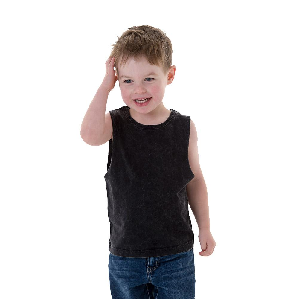 CB Clothing Children's Muscle Tank (B3)