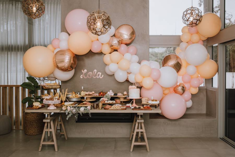 Lola's Baby Shower by Styled by Rosi Gleeson