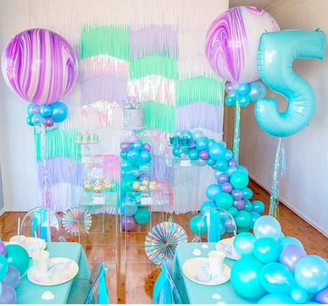 Mermaid Party by Life's Little Celebrations