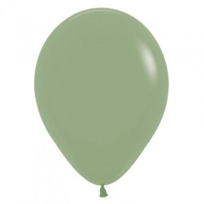 Eucalyptus 12cm Mini Balloon