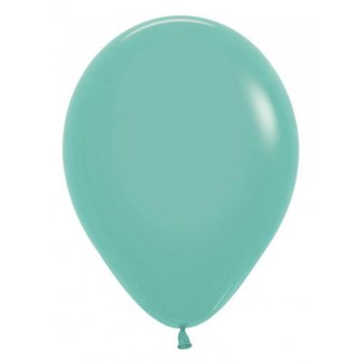 30cm Mint Aquamarine Balloon