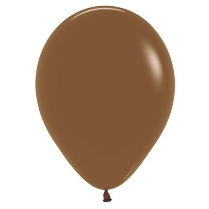 30cm Coffee Balloon