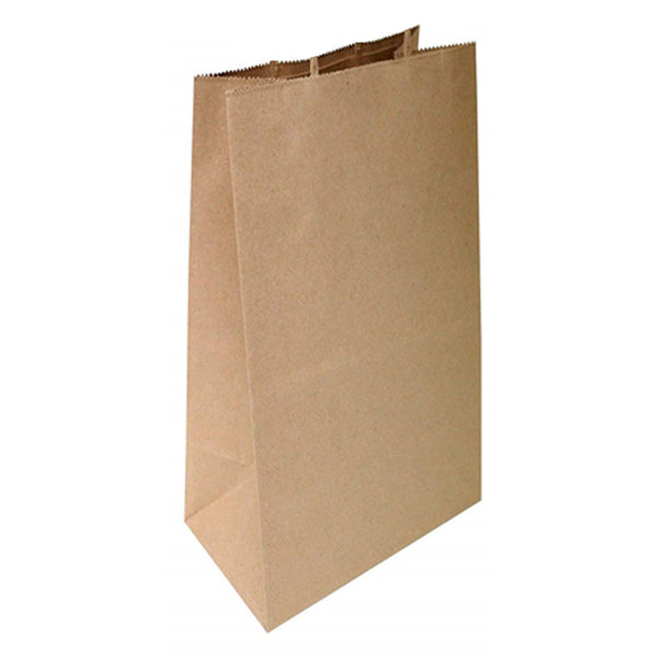 Kraft Paper Party Bags