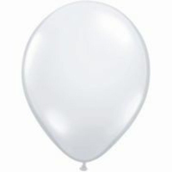 30cm Diamond Clear Balloon