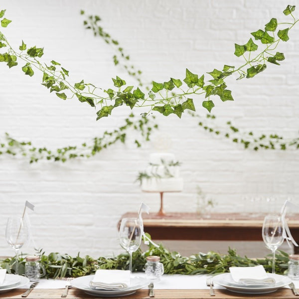 Decorative Vines Garland