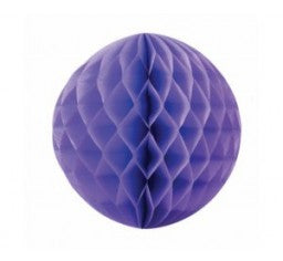 Honeycomb Ball - Lavender
