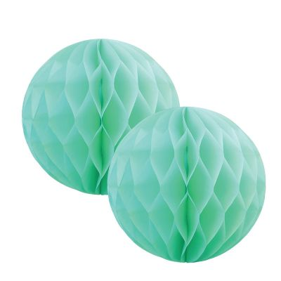 Honeycomb Ball - Mint