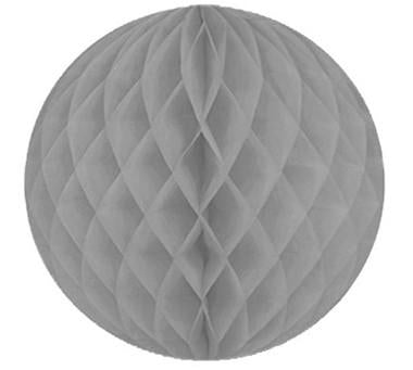 Honeycomb Ball - Grey