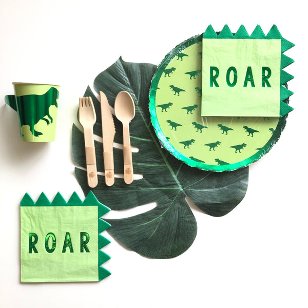 ROAR Party Pack