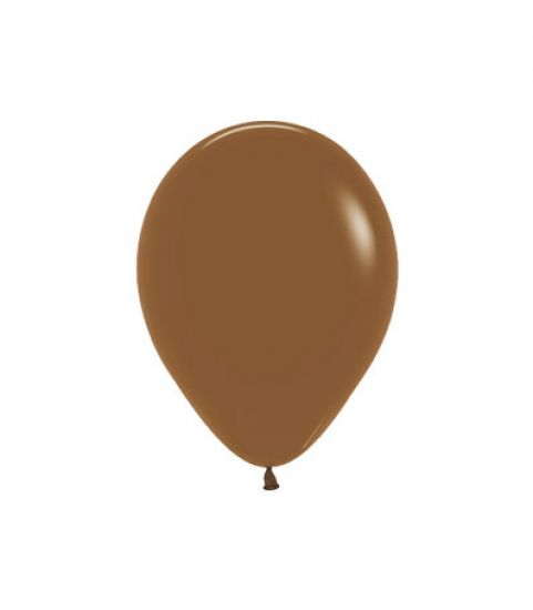 Coffee 12cm Mini Balloon