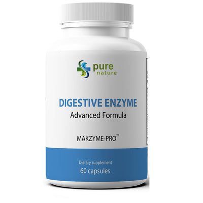 PureNature Digestive Enzyme