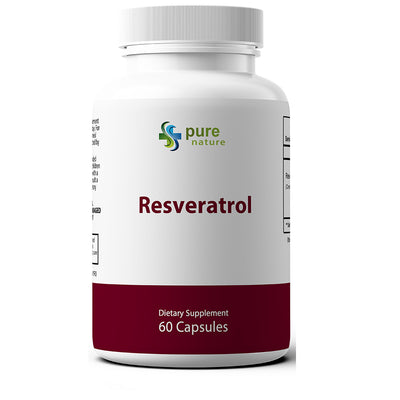 PureNature Resveratrol