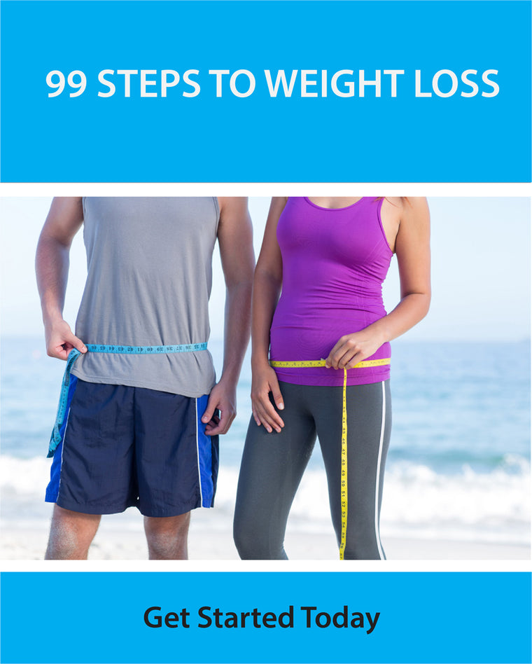 99 Weight Loss Tips
