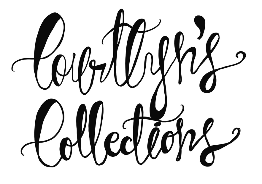 Courtlyn's Collections