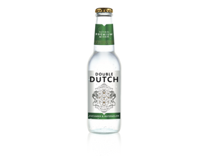 Double Dutch Cucumber & Watermelon Tonic - 500ml