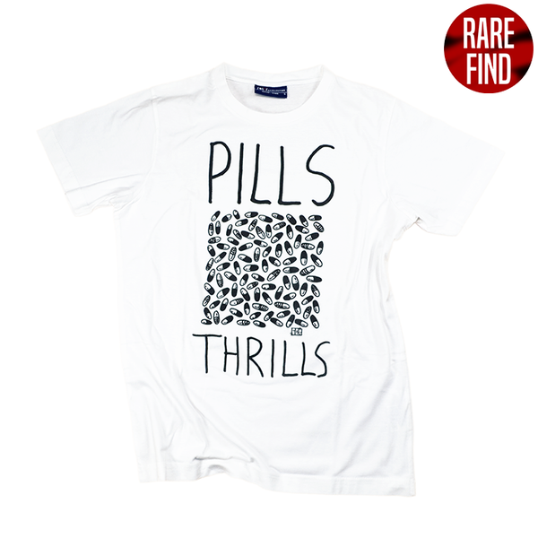 Pills n Thrills (Men)