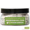 Pooki's Mahi private label products - white truffle salt as private label products.