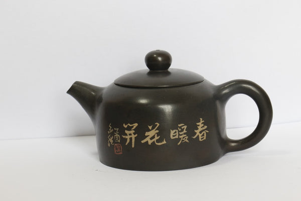 Gu Xing You Collection Teapot #10