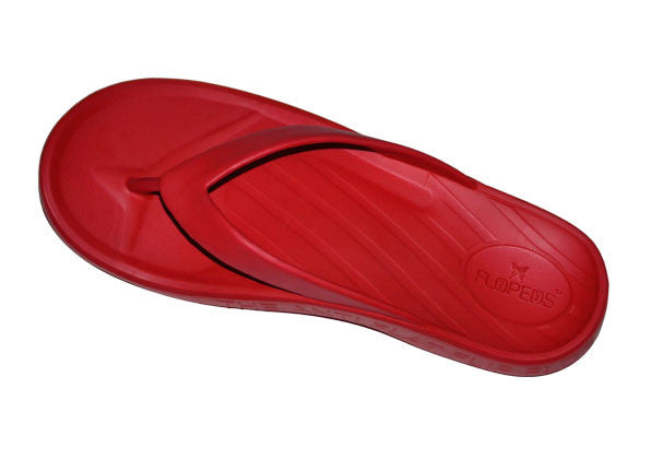 FLOPEDS TAF3 Chilli Red
